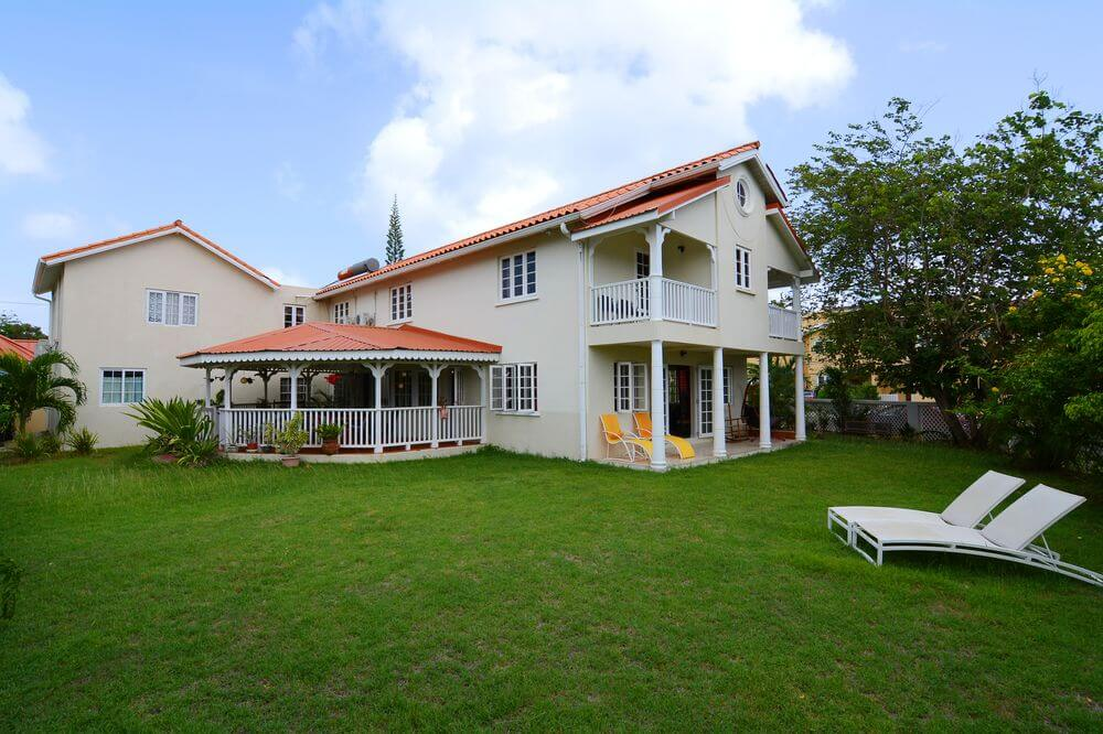 Heritage House Rodney Bay