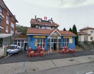 Restaurante Aires del Mar