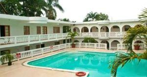 Gardenia Resort Jamaica