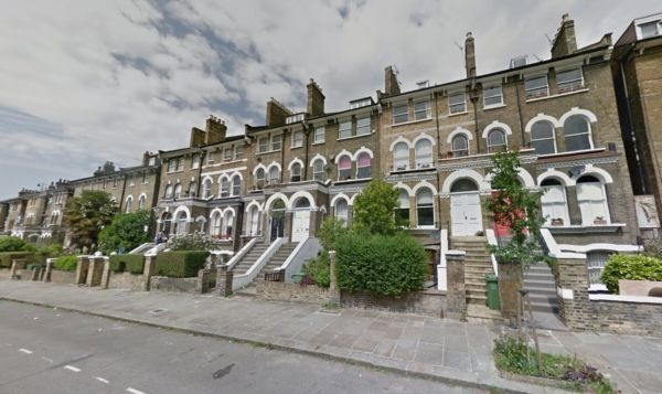 Apartments at Camden Square London