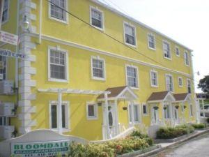 Bloomdale Beach Apartments