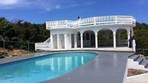 Duncans Villa