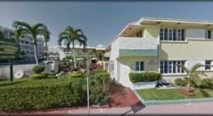 Sorrento Villas, 7510 Harding Ave, Miami Beach, FL 33141, EE. UU.