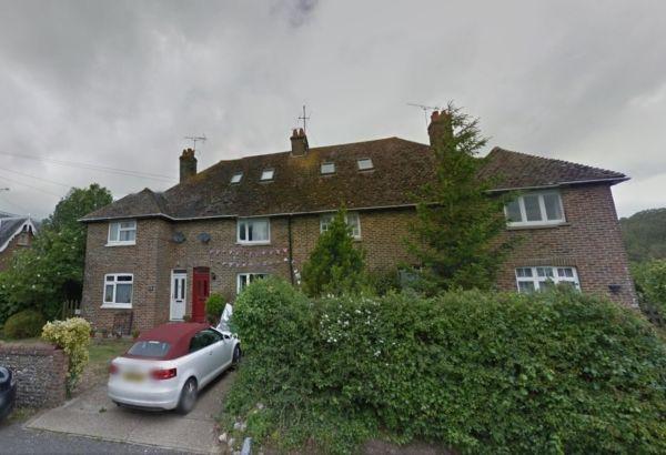 Hall House Clapham 155/156 The St, Clapham, Worthing BN13 3UU, Reino Unido