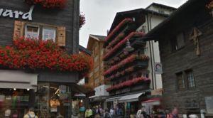 Haus Darioli Zermatt