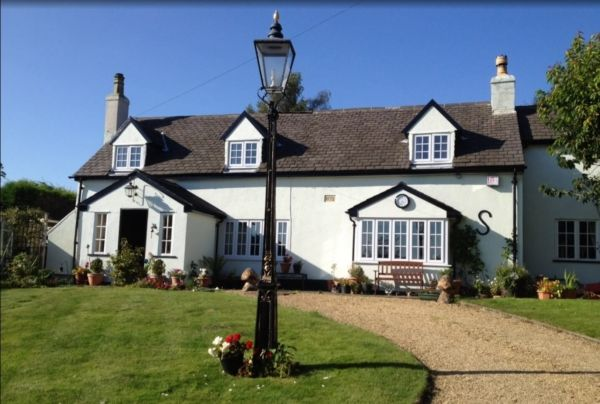 Hungarton Bed and Breakfast