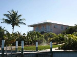 Cutter's Landing by Living Easy Abaco Hotel