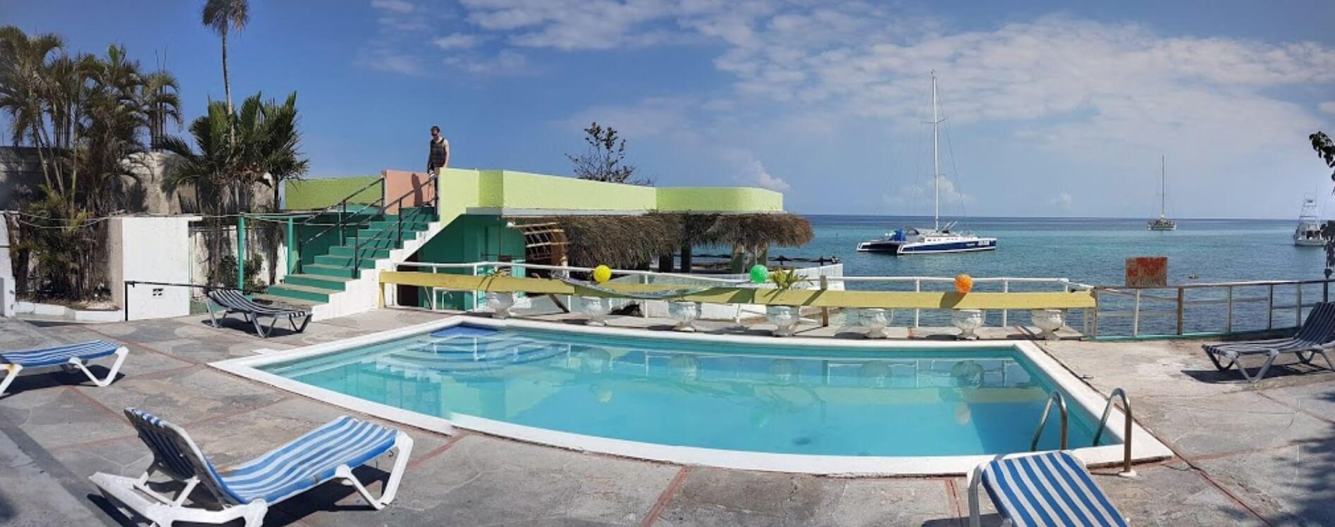 Ocean Sands – Ocean Palms – Jamaica