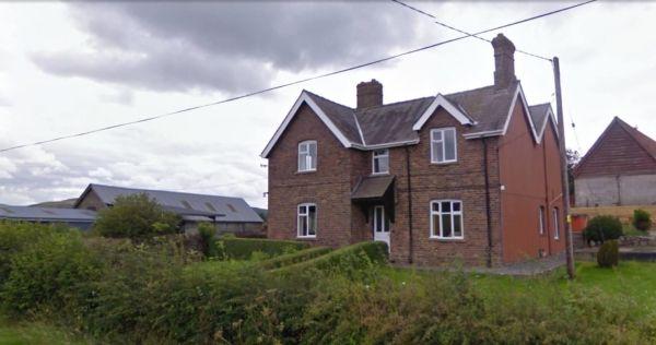 Waunddu Farmhouse Llandrindod Wells LD1 5SW, Reino Unido