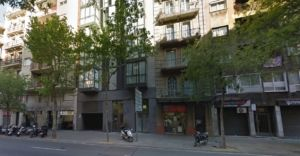 AB Aragó Executive Suites