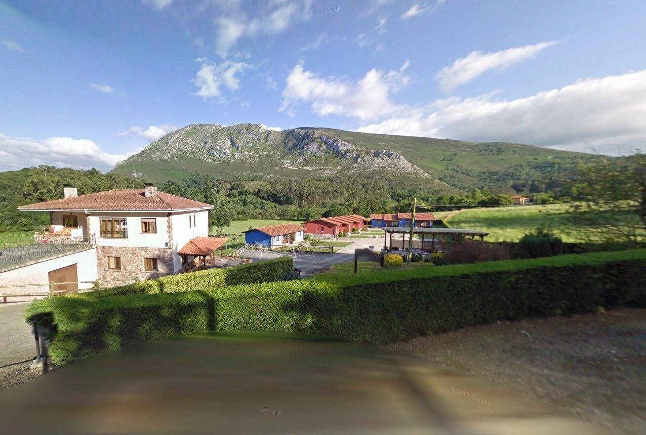 Alojamientos Rurales La Hontalina