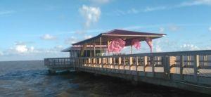 Best Caribbean Belize Pickwick Hotel