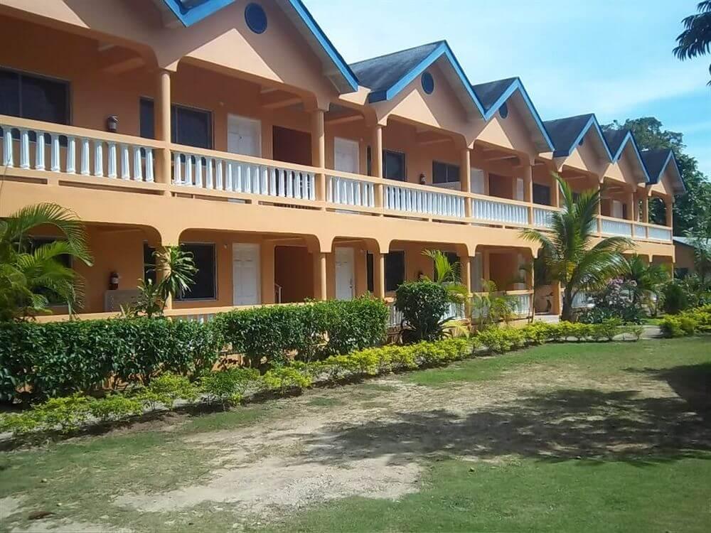 Jamaica Tamboo