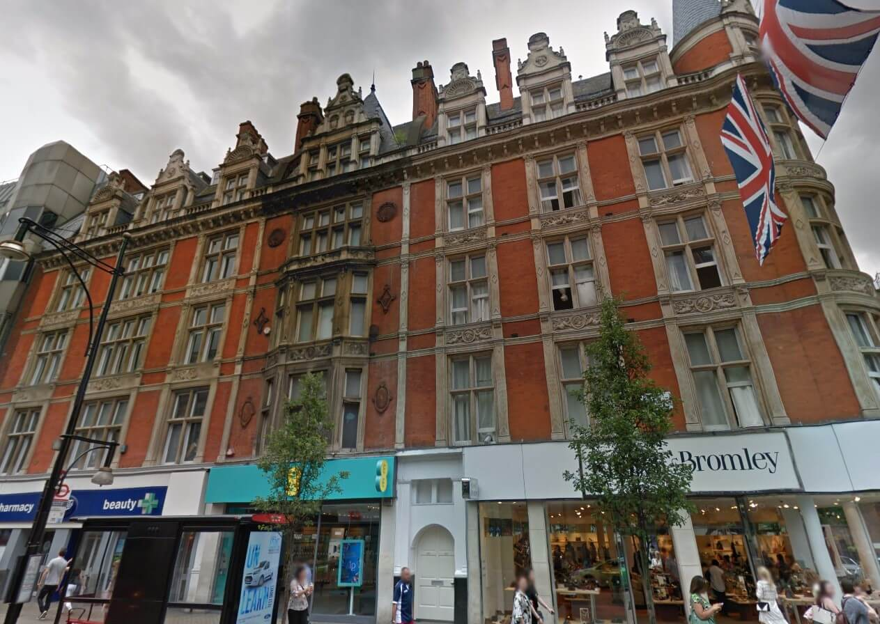 Oxford Hotel in SW5 London | Cheap Earls Court Hotels