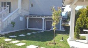 Villa Spartandom