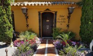 Hotel Boutique Al Ana Marbella