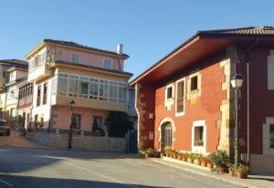 Casa Rural El Rincón de Torazo