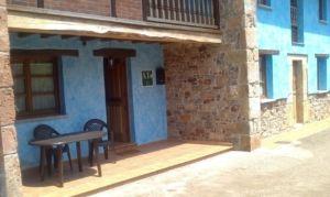 Apartamentos rurales La Espina