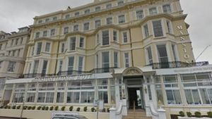 Mansion Lions Hotel – Eastbourne