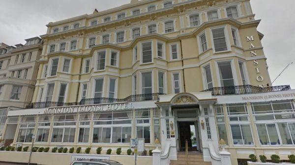 Mansion Lions Hotel – Eastbourne