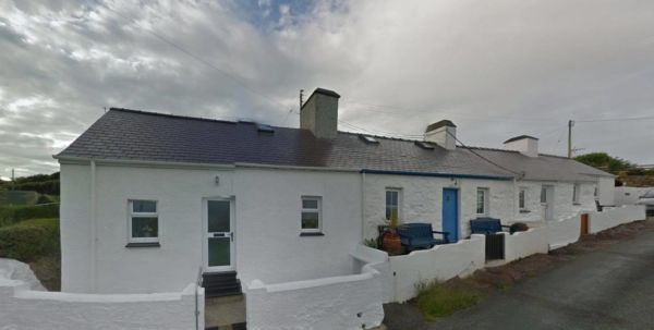 Aberdaron Holiday Cottage