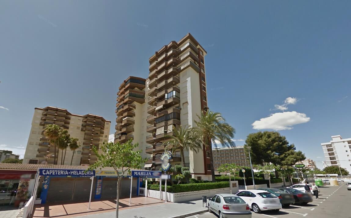 Apartamento playa gandia bellavista central de ofertas - Playa gandia apartamentos ...