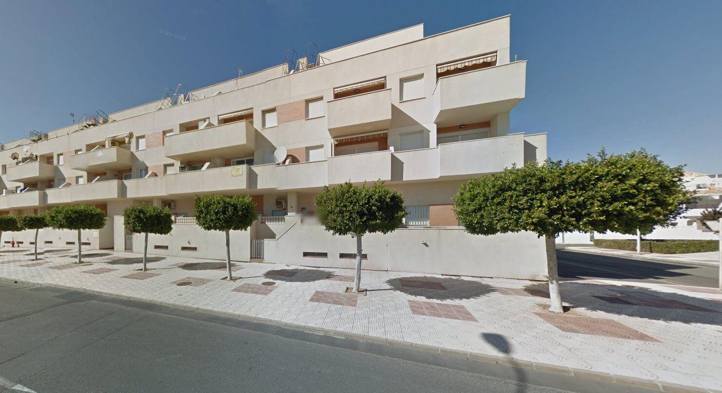 Apartamentos Bajadilla Beach