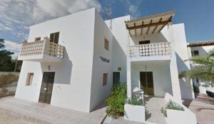 Apartamentos Escandell - Formentera Vacaciones