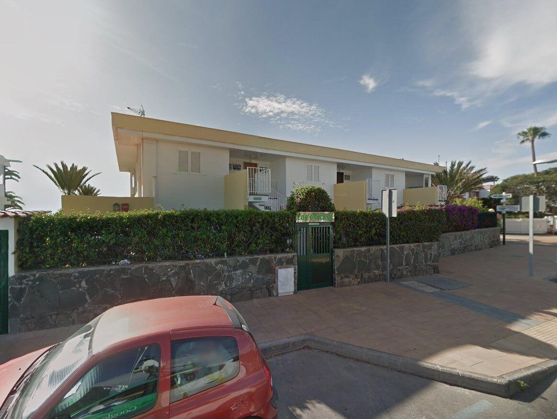 Apartamentos Los Corales