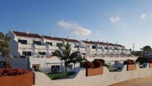 Apartamentos Parque Costa del Silencio