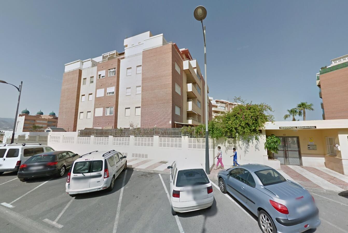 Apartment Calle Olimpiadas