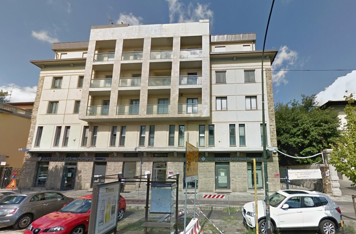 B&B Centrale Florence