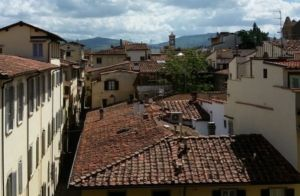 Bed & Breakfast A Teatro Florence