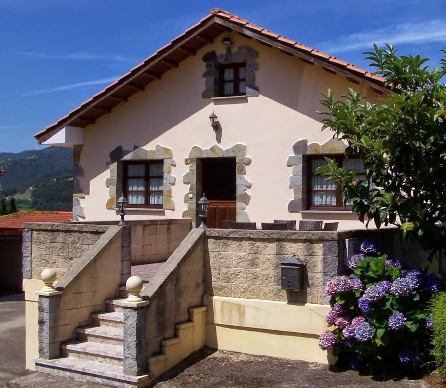 Casa Rural El Trabeseo