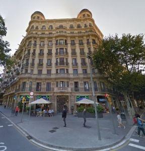 Gastehaus Gran Via Hotel