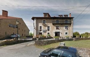 HOTEL CONDE DUQUE Cantabria