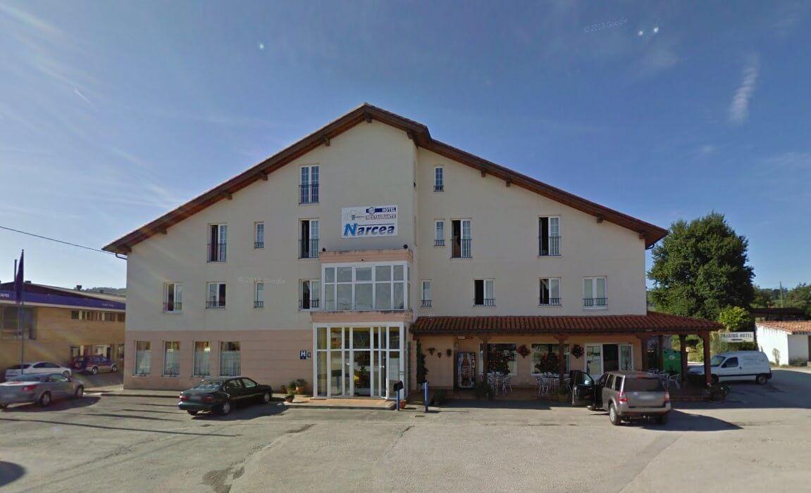 Hotel Narcea Valles