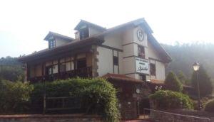 Hotel Rural Posada Prada A Tope
