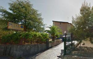 Hotel Sant'Agostino Rende