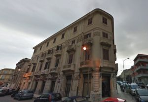 Hotel Sant'Elia messina