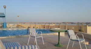 Nefertari Hotel Abu Simbel