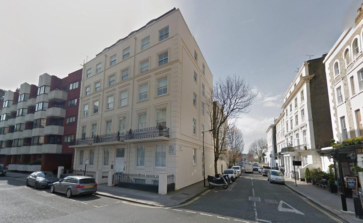 Notting Hill by BridgeStreet