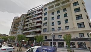 Palacio Miramar Apartment by FeelFree Rentals