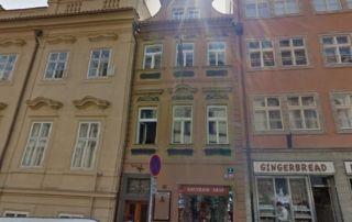 Small Luxury Palace Hotel