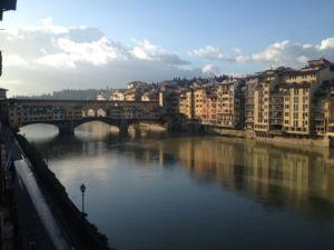 Un Bacio a Firenze