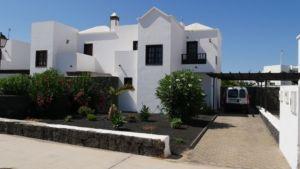 Villa Magia Playa Blanca