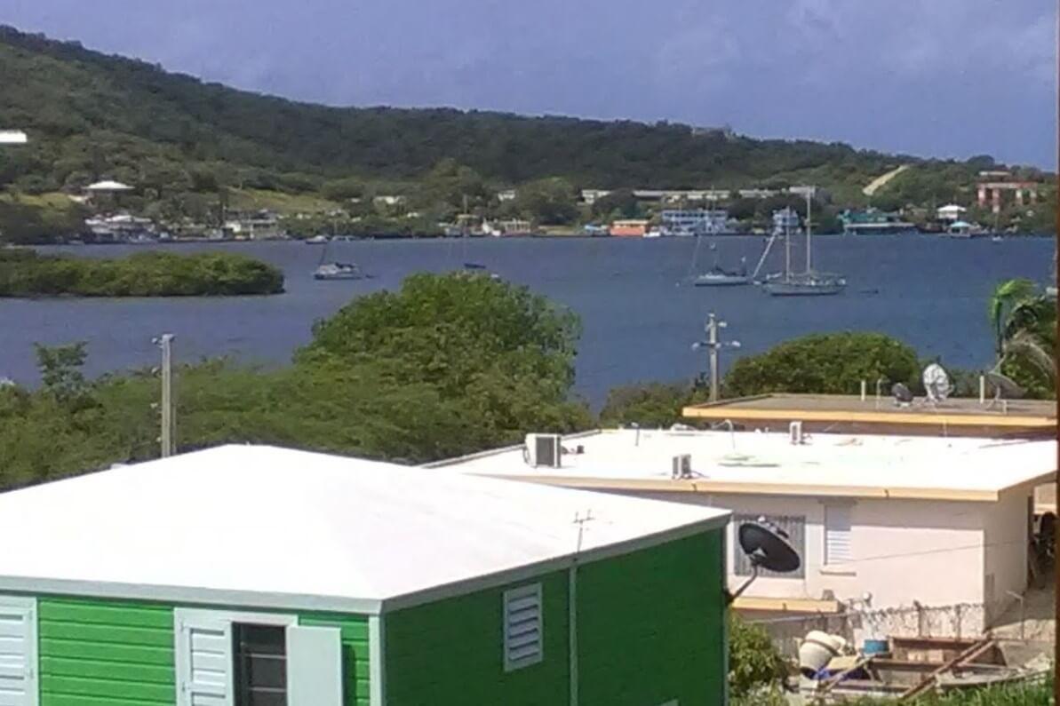 Villa Mar Culebra Apartments