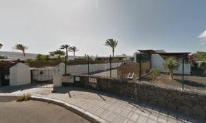 Villa Naomi Playa Blanca