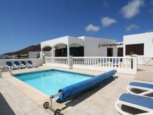 Villa Ocaso Playa Blanca