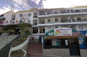 apartamento Puerto Feliz